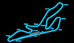Circuit layout_jarama_Track
