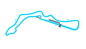 Circuit layout_most_Track