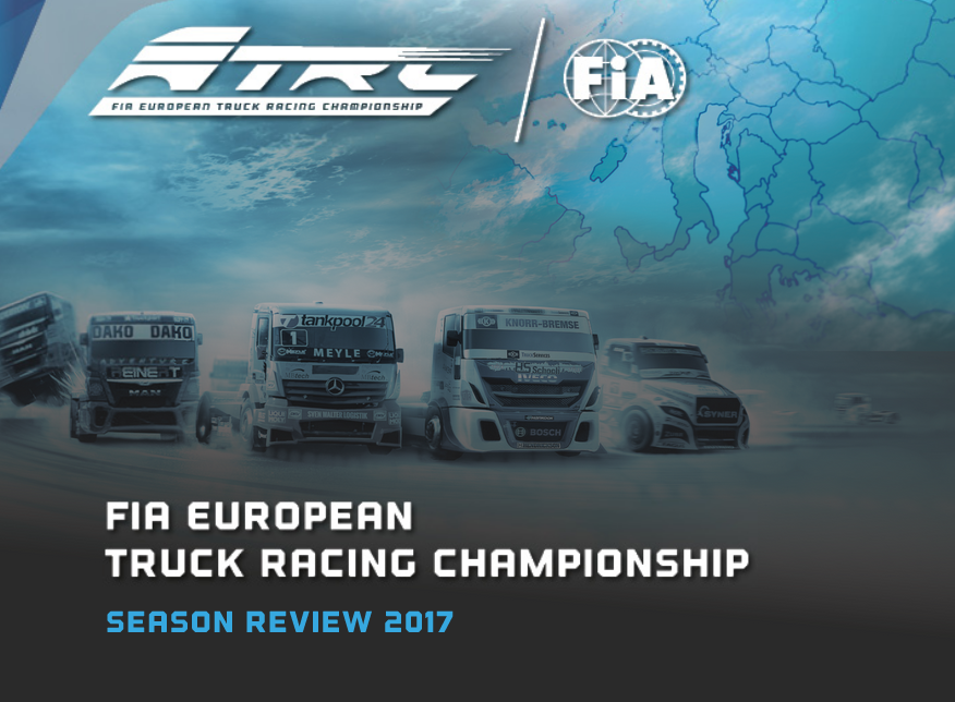 FIA ETRC Season Review 2017